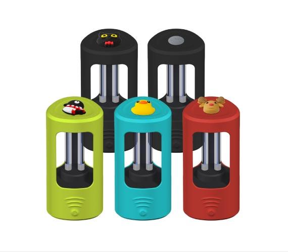 紫外線臭氧消毒燈